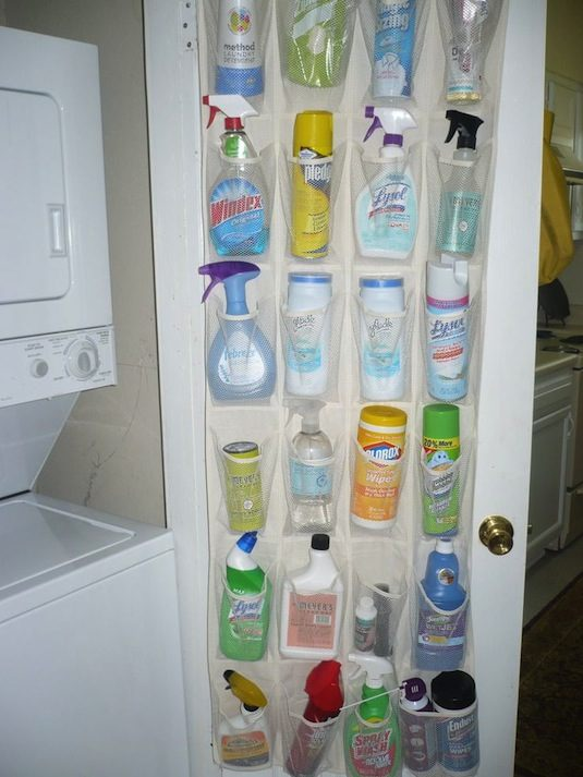 50-Genius-Storage-Ideas-all-very-cheap-and-easy-Great-for-organizing-and-small-houses-shoe