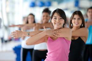 El ejercicio ayuda a socializar